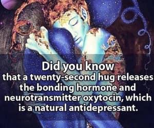 antidepressant, natural, and bonding image