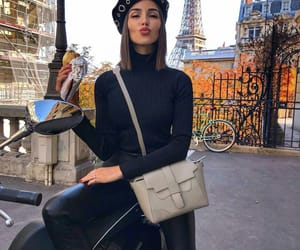 fashion, style, and olivia culpo image