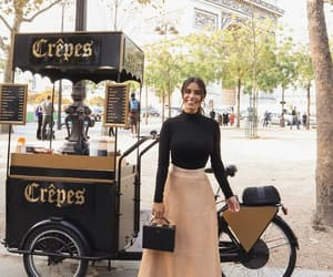 fashion, style, and parís image