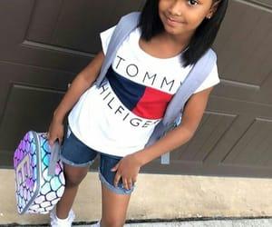 fashion, kids, and pretty image