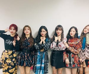 idle, k-pop, and rookie image