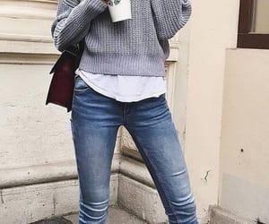 basic, purse, and white image