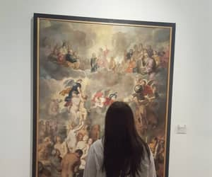 aesthetic, korean, and museum image