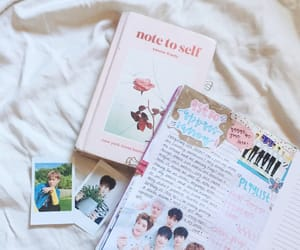 journal, journaling, and astro jinjin image