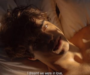 boy, noah centineo, and quotes image