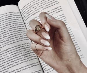 nails, book, and accessories image