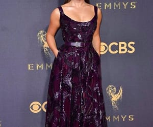lea michele, leamichele, and emmy awards image