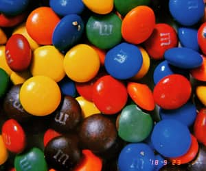 candy, colour, and sweet image