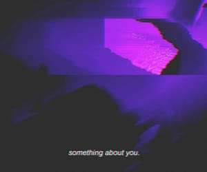 quotes, aesthetic, and purple image