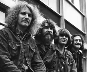 creedence clearwater and bands image
