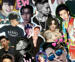 jay park and wallpaper image