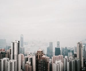 hong kong, love, and cities image