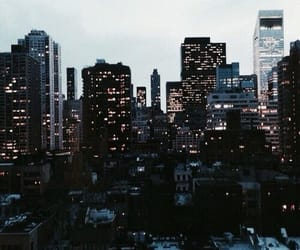 cities, urban, and city image