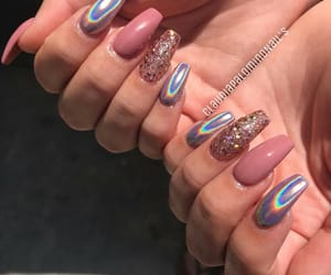 beautiful, love, and nails image