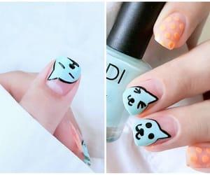 nail art, inspiration+tumblr, and food+pastel+kawaii image
