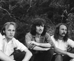 music, bands, and crosby stills nash image