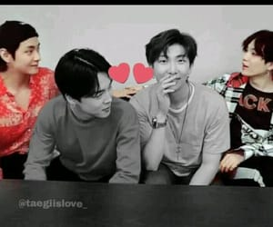 bts, yoongi, and taegi image