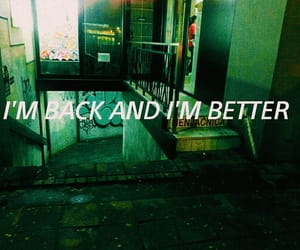quotes, green, and tumblr image