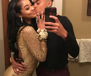 couple and Prom image