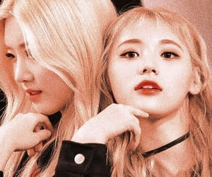 psd, jinsoul, and kim lip image