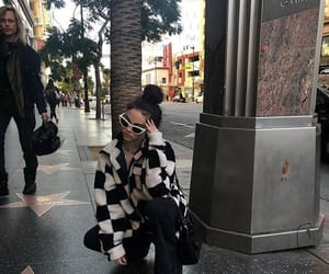 girl, maggie lindemann, and fashion image