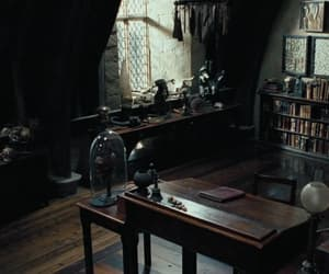 decoration, film, and harry potter image