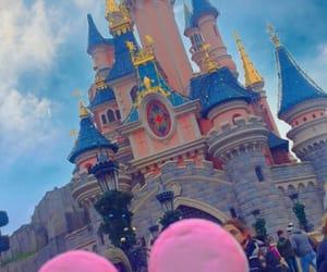 castle, dreams, and mine image