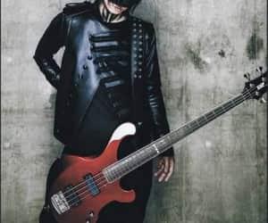 alternative, guitar, and japan image