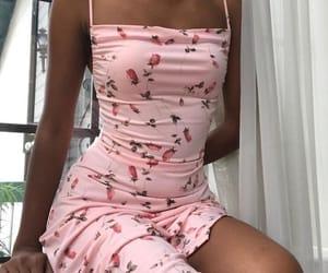clothes, cute dress, and retro image