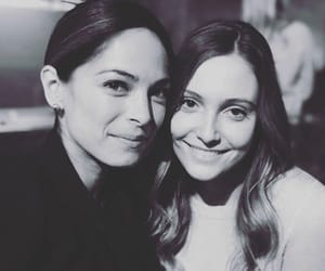kristin kreuk and burden of truth image