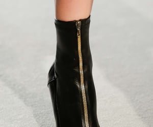 boots, roland mouret, and rtw image
