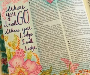 believe, faith, and god image