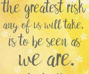 cinderella, quote, and risk image