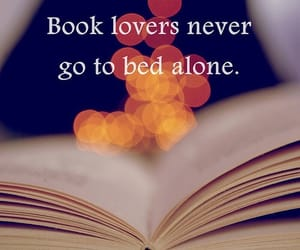 book and book lover image