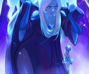 su, blue pearl, and blue diamond image
