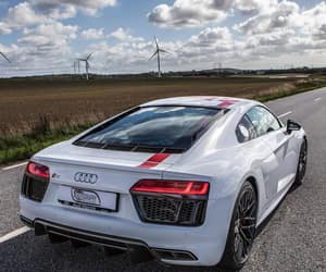 cars, supercar, and audi rs6 image