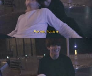 quotes, bts, and seokjin image