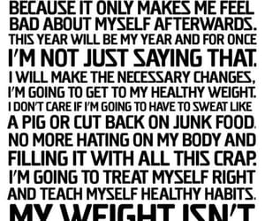 motivation, fitness, and healthy image