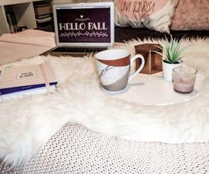 agenda, bed, and cama image