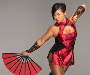 wwe and xia li image