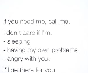 call me, care, and love quotes image