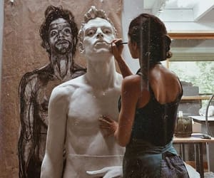 art, sculpture, and aesthetic image