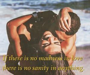 couple, deep, and falling image