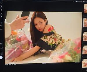 kpop, jennie, and jisoo image