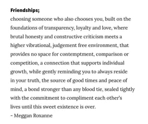 bff, friend, and trust image