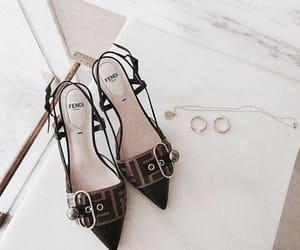 shoes and style image