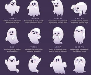 Halloween and ghost image