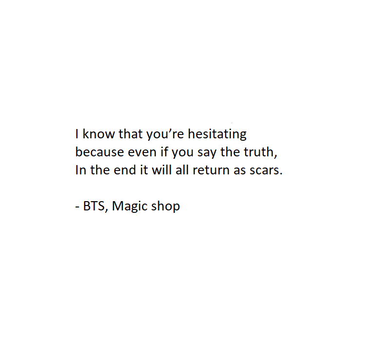 Bts Magic Shop Discovered By Nur Yildizlari On We Heart It
