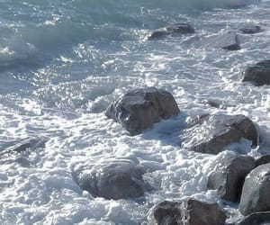 ocean, aesthetic, and water image