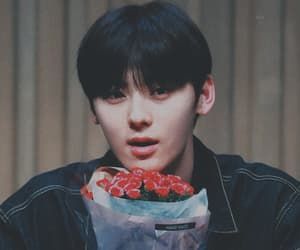 kpop, profile pic, and minhyun image